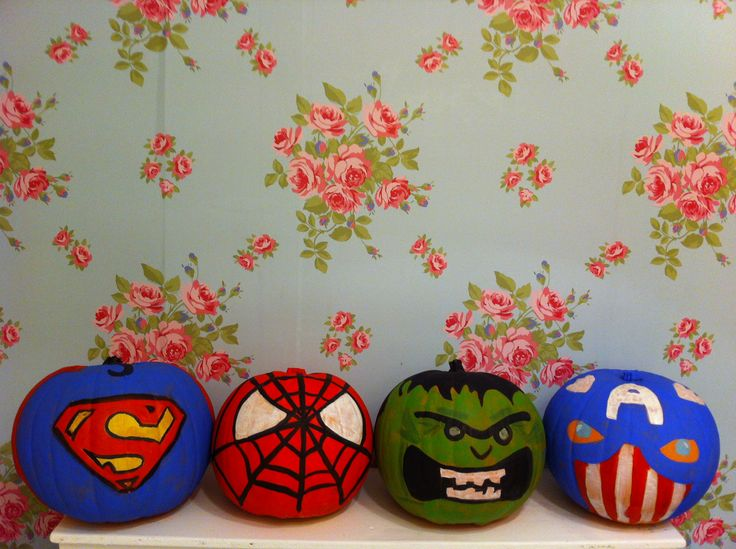 10 best images about halloween 2014 on pinterest glow for Glow in the dark paint for real pumpkins