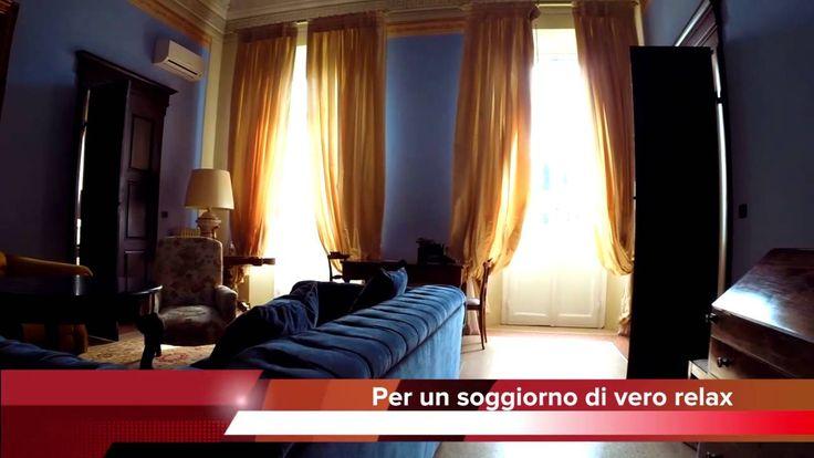 Video spot Villa Scorzi. Editing and mixing by Medhanie Zeleke www.digitalsposi.com