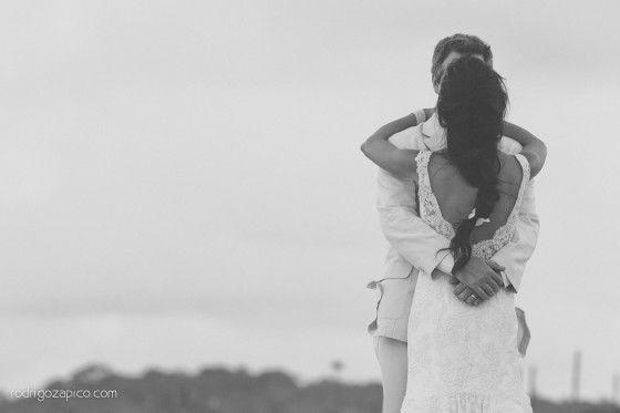 Casamento em Trancoso, Bahia. #Trancoso #Wedding
