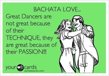 Bachata love!!  #Bachata #Dance #Passion