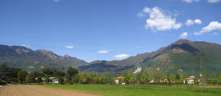 Schio (italy) my city,my mountains!   #Schio #Vicenza #Itlay