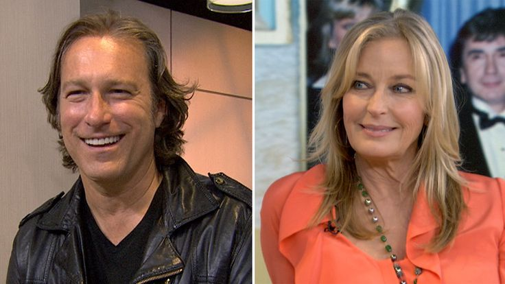 John Corbett and Bo Derek | Bo Derek and John Corbett share the sweet story of how they met ...