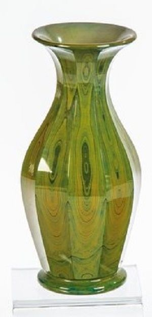 Lithyalin Vase , maker Friedrich Egermann 1830