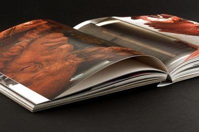 Bodobiana, catalogo di Javier Marin Seguiteci su http://www.bandecchievivaldi.com #Arte #Typography #Cataloghi #Graphic Design #Photography #Fotografia #PhotoBook