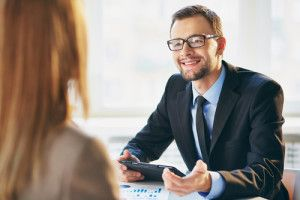The most successful job interview tactic