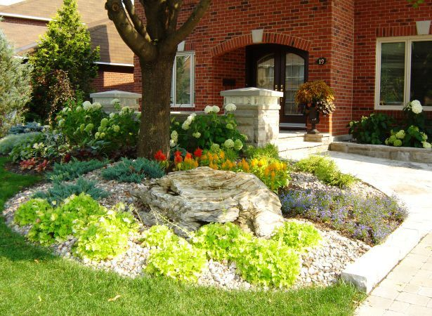Yards Unlimited Landscaping Inc.