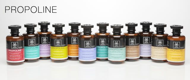 'Bee-loved' beauty brand Apivita, best known for its sustainably cultured bee propolis products.