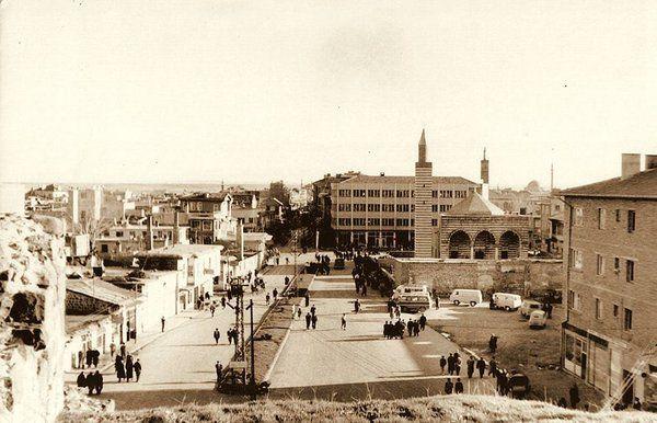 Diyarbakır, 1969