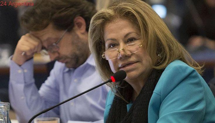 Camaño: 'Los gobernadores no firmaron para bajar el sueldo de los jubilados, firmaron un pacto con generalidades'
