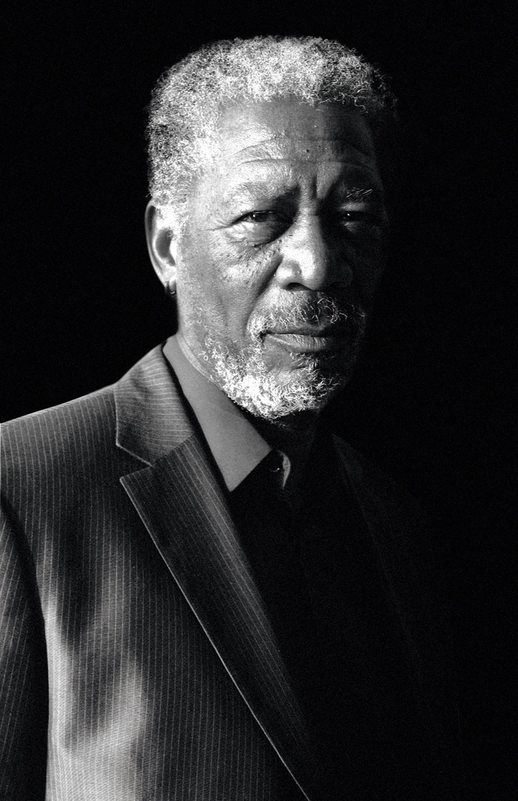 Morgan Freeman Receives Emotional Tribute at Deauville Festival