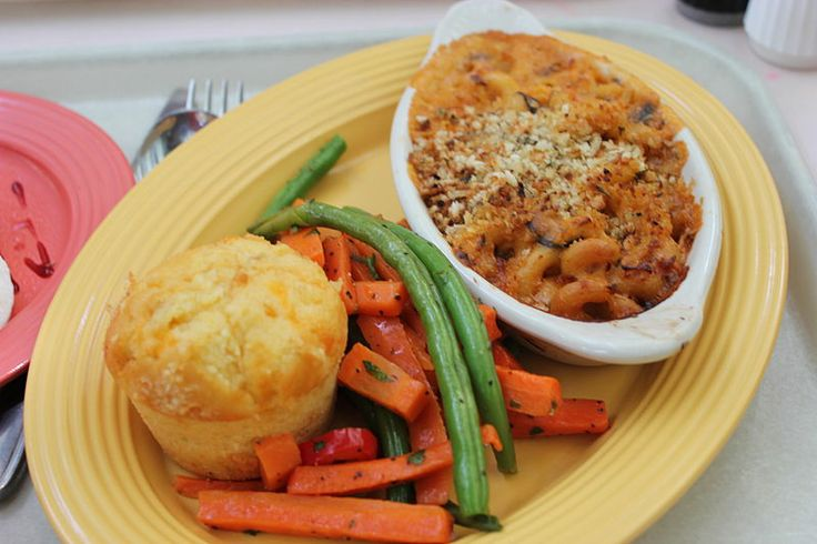 country style banquet meal