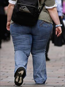According to experts,More than half of British women have waists that are larger than the recommended healthy size.