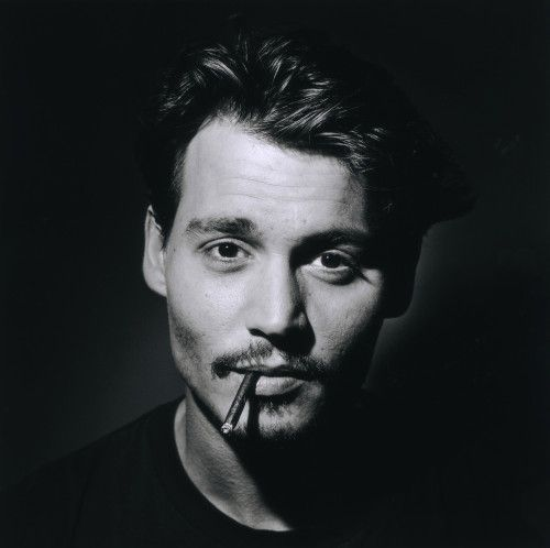 Johnny Depp (c) Patrick Swirc