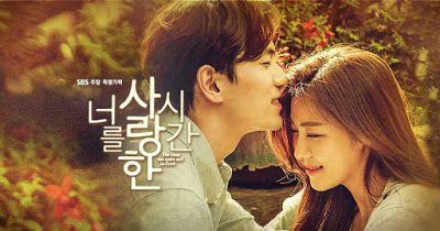 Enjoy Korea with Hui: 'The Time We Were Not In Love' Episode 1 Recap