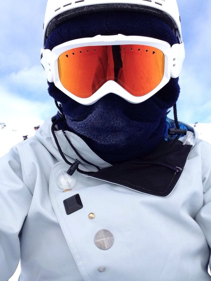 Snowboarding Style in the Swiss Alps - Women's Snowboarding Apparel featuring Oakley, Burton, Giro, Anon