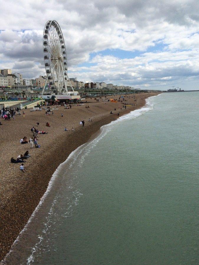Brilliant Brighton - Top Tourist