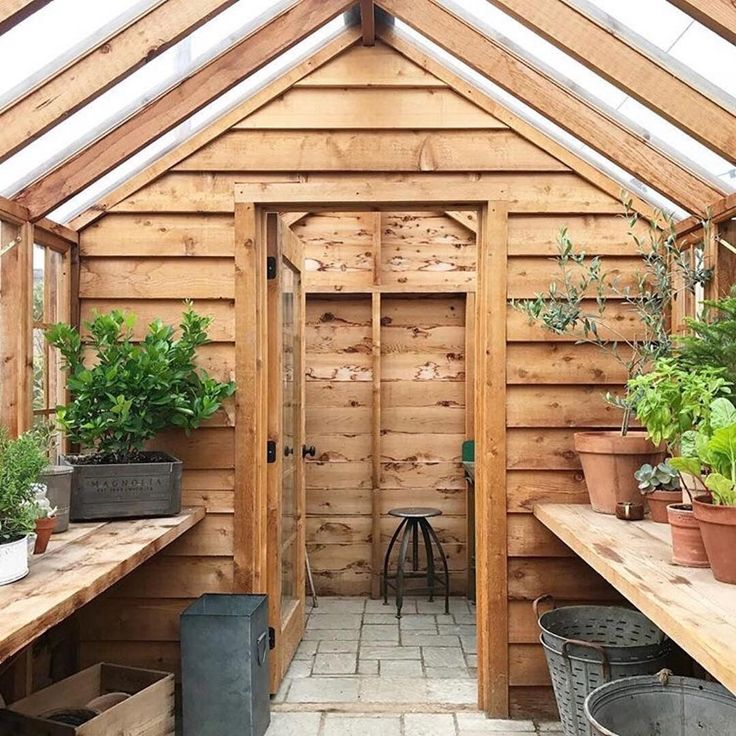Westbury Garden Barn: 4215 Best Greenhouse /Conservatory/Potting Shed