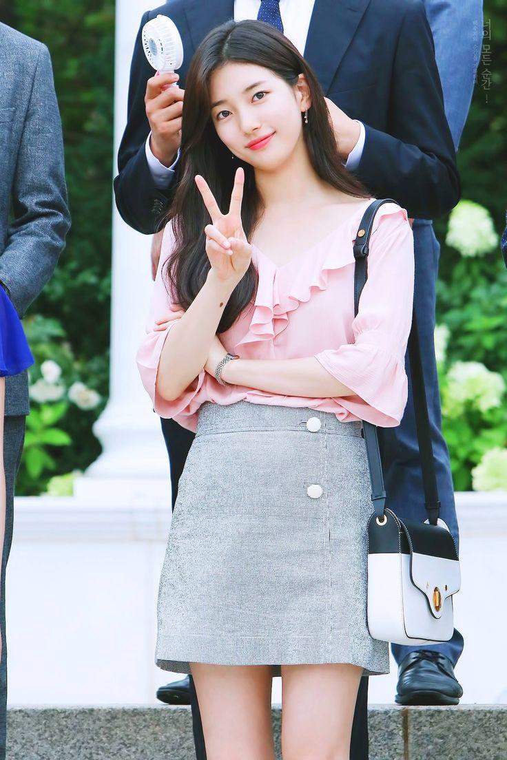 20 best Bae Suzy images on Pinterest | Bae suzy Kpop girls and Korean actors
