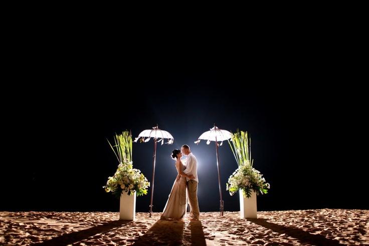 Bali Wedding Photo in Novotel Nusa Dua Bali