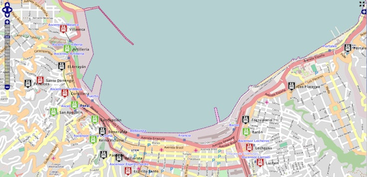 Leapfrog develops Geographic information system (GIS) and implements custom solutions for web mapping. We design, capture, organize, monitor & analyze territorial information.