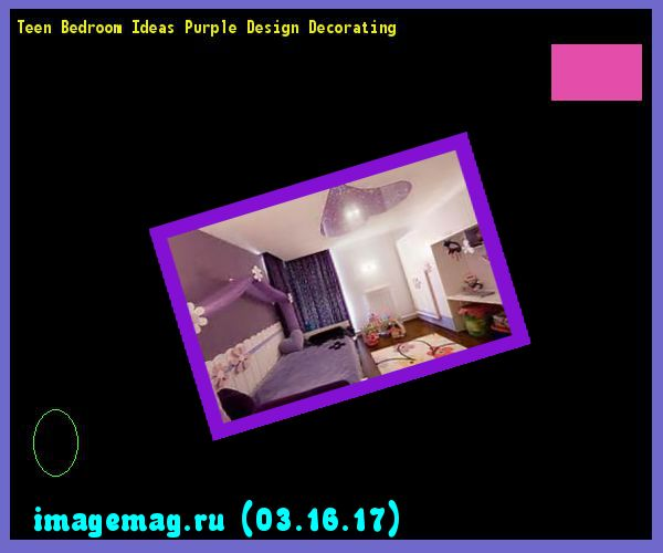 Teen Bedroom Ideas Purple Design Decorating  - The Best Image Search