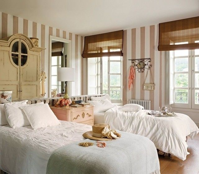 17 Best ideas about Chambre Campagne on Pinterest | Salon campagne ...