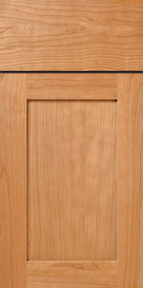 Luxury Bamboo Cabinet Doors and Drawer Fronts