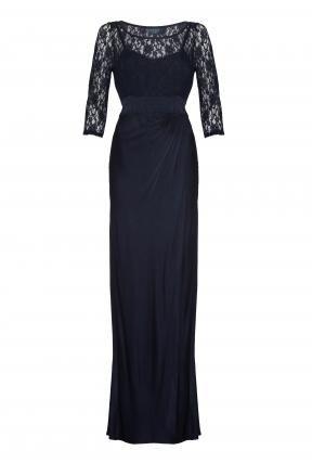 Taya Dress Indigo Navy, PROMOTION