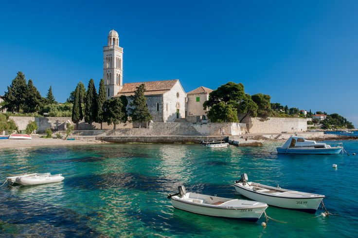 Croatie : les 40 plus beaux sites