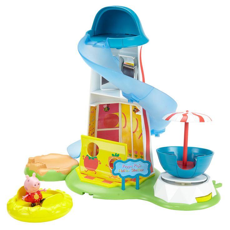 302703-Peppa-Pig-toy-theme-park-helter-skelter