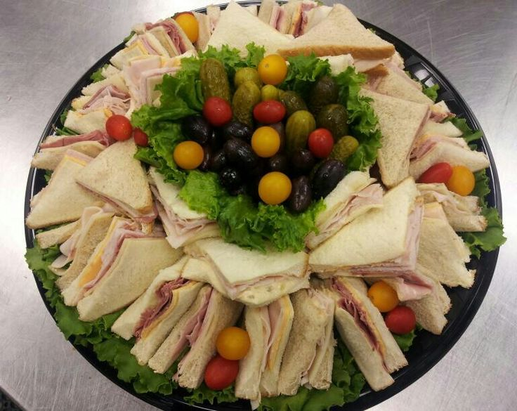 Catering Platters Near Me