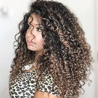 1176 best images about styles for curly hair on pinterest