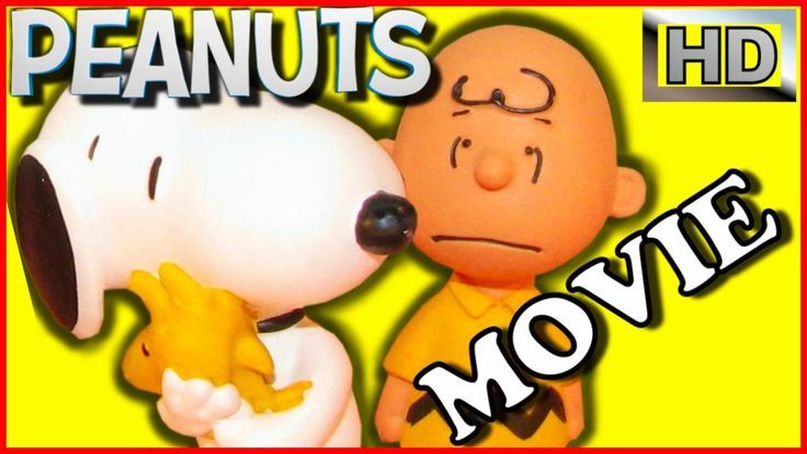 SNOOPY the Peanuts Movie Full length compilation | Snoopy peanuts movie ...