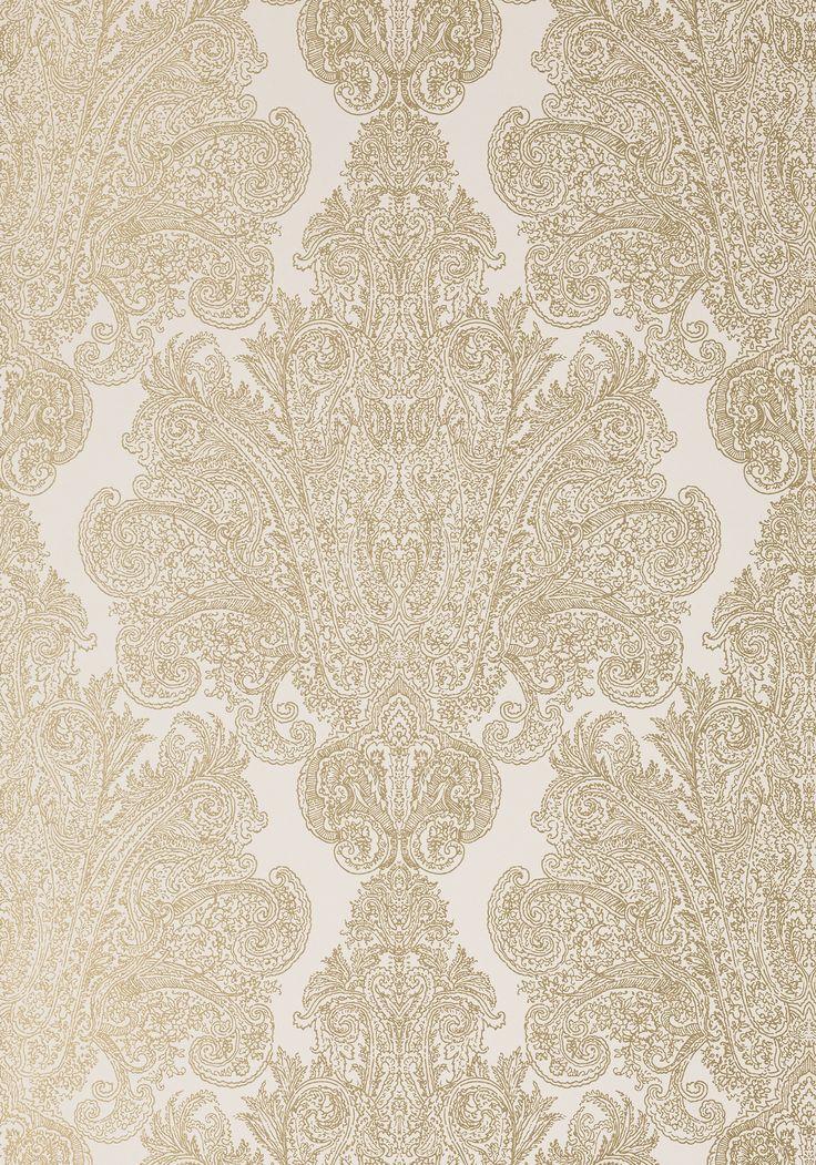 french damask metallic wallpaper - photo #18