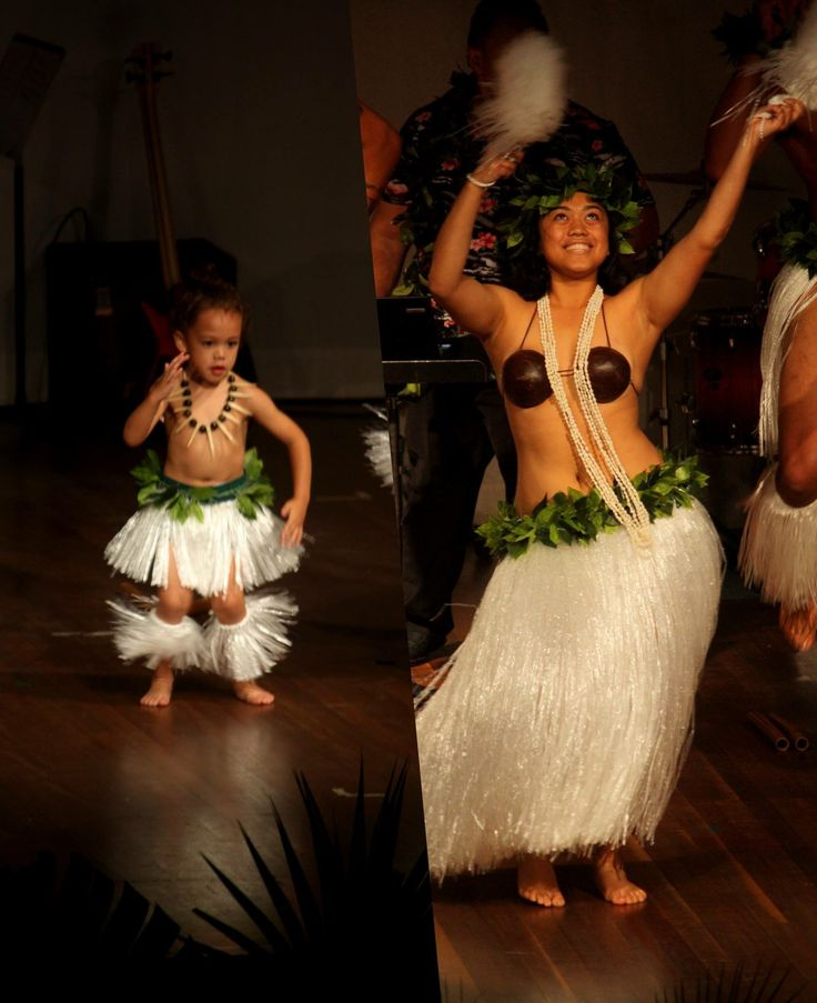 The Hula Hut Polynesian Dinner and show Gold Coast