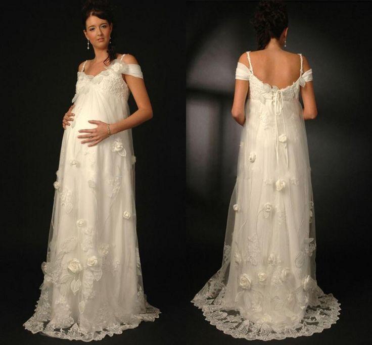 Mejores 12 imágenes de Beautiful Maternity en Pinterest   Vestidos ...