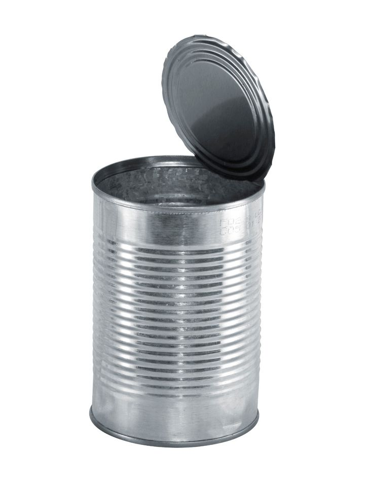 Why The Humble Tin Can Will Be The Next Big Thing In
