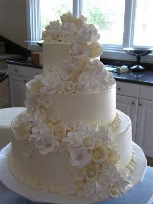 10 Best Cake Designs I Found on Pinterest