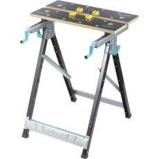 25 best images about portable workbench table on for Table wolfcraft