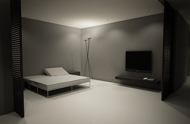 PULVA, minimalistic, interior design, minimal, modern, materials, home, homestyle, house, dom, light, details, texture, white, pure, black, SPA, living divani