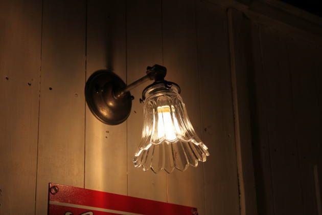 WSA 165 ウォールランプ rmp wlp( 壁掛けライト ブラケット 照明 LED 蛍光灯 おしゃれ アンティーク レトロ ヨーロピアン エレガンス) キャンドール ウォールランプ キャンドール