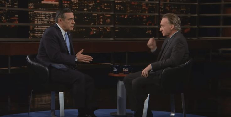 "Rep. Darrell Issa (R-Calif.), who narrowly won reelection in November, made his comments on ""Real Time with Bill Maher."""