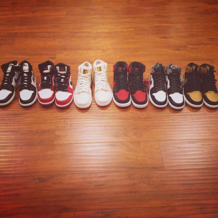 Which one?  Nike air #jordan1 #pinnacle #melo #bredko #chicago1.5 #black&#white #barons #grey #나이키 #조던1 #시카고 #피나클 #바론즈 #멜로 #나이키매니아 #하이탑 #브래드Ko #검정 #하얀 #회색 #스니커즈 #hangwings
