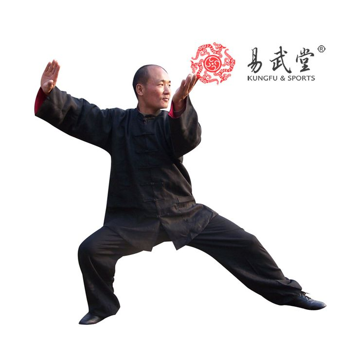 YWT62 tai chi clothing linen tai chi suits men and women wu shu set Chinese kung fu suits Bruce Lee  martial arts suit free ship