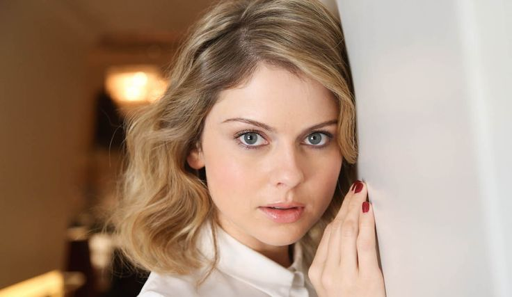 Rose McIver on her health and beauty routine, diet…
