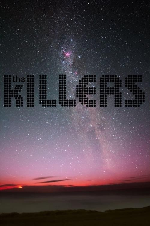 Just love the killers
