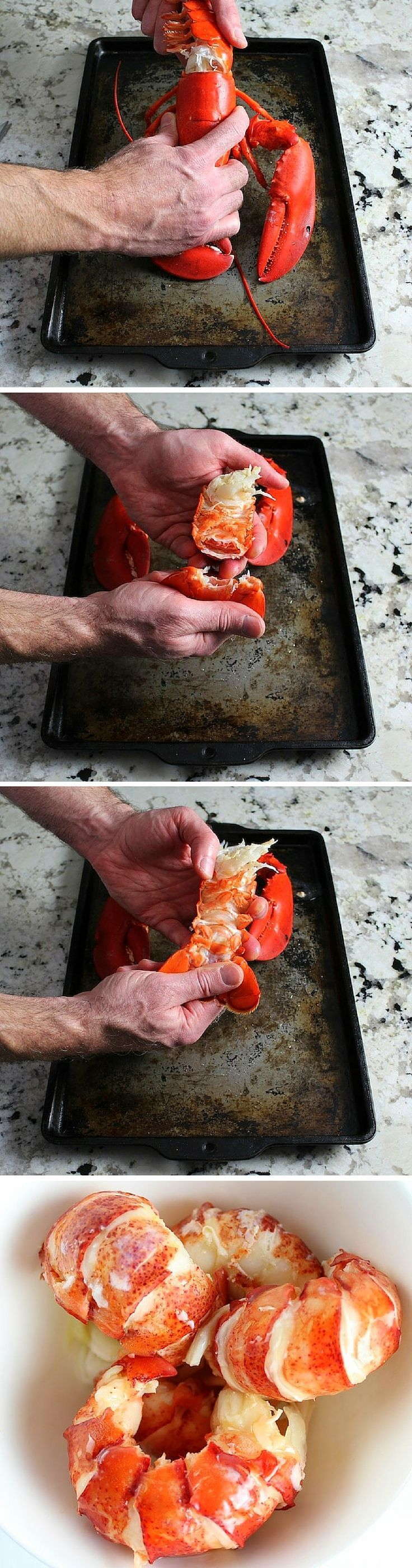 Master this boiled lobster recipe just in time for supper!