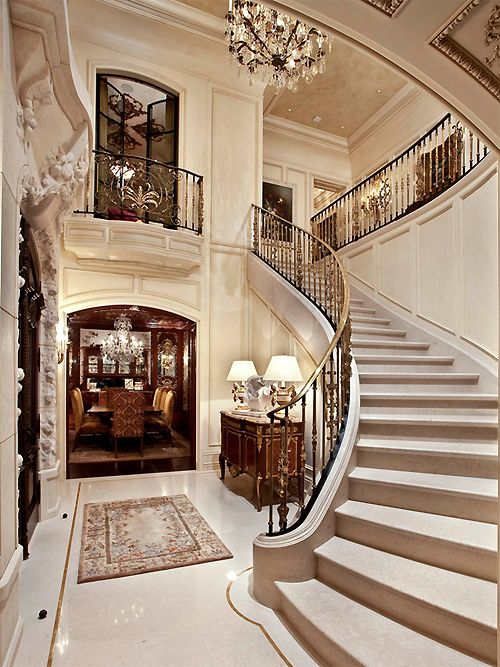 Arquitecture Luxury Interiors | Rosamaria G Frangini || Be My Guest