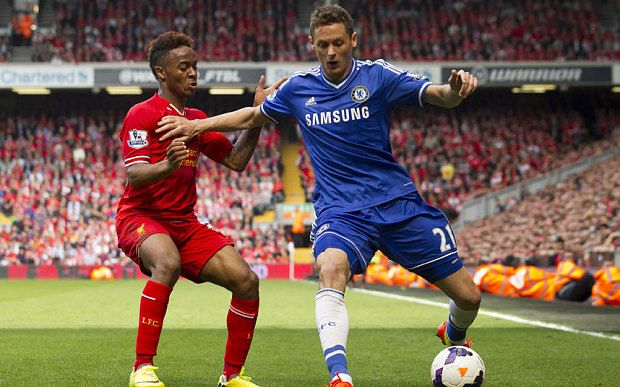 Liverpool v Chelsea on Saturday  November 8th at TML! Repin if you are a liverpool or chelsea fan #Liverpool #chelsea #football #footballfans  #themedialoungedubai #dubaimediacity