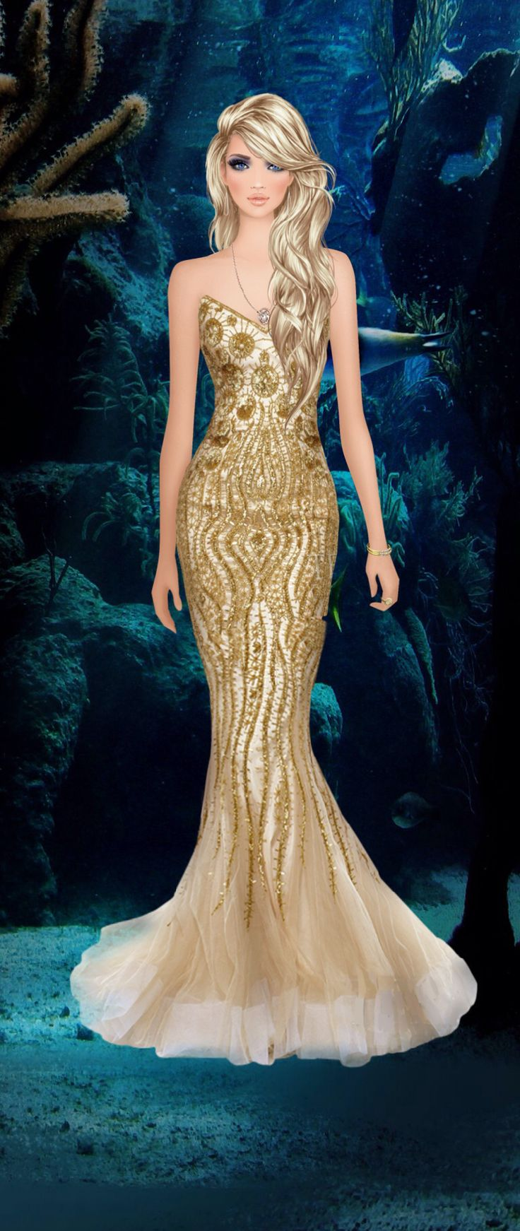 Golden Scales Winner 5 In 2019 Fashion Fashion